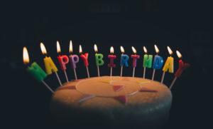 birthday marketing